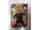 Gear No: sw1de121  Name: Star Wars Trading Card Game (German) Series 1 - #121 Ree-Yees Card