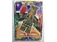 Gear No: sw1de122  Name: Star Wars Trading Card Game (German) Series 1 - #122 Poggle der Geringere Card