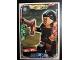 Gear No: sw1de124  Name: Star Wars Trading Card Game (German) Series 1 - #124 Tasu Leech Card