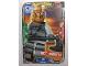 Gear No: sw1de126  Name: Star Wars Trading Card Game (German) Series 1 - #126 Nikto-Wächter Card