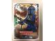 Gear No: sw1de135  Name: Star Wars Trading Card Game (German) Series 1 - #135 Mandalorianischer Schütze Card