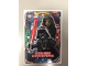 Gear No: sw1de149  Name: Star Wars Trading Card Game (German) Series 1 - #149 Darth Vader & Imperator Palpatine Card
