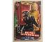 Gear No: sw1de150  Name: Star Wars Trading Card Game (German) Series 1 - #150 Kylo Ren & Oberster Anführer Snoke Card