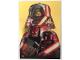 Gear No: sw1de153  Name: Star Wars Trading Card Game (German) Series 1 - #153 Darth Vader und Maul Gold Card