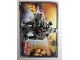 Gear No: sw1de159  Name: Star Wars Trading Card Game (German) Series 1 - #159 First Order Walker Card