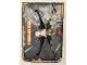 Gear No: sw1de166  Name: Star Wars Trading Card Game (German) Series 1 - #166 Duell um Yavin 4 Card