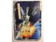 Gear No: sw1de169  Name: Star Wars Trading Card Game (German) Series 1 - #169 Rebellenmission Card