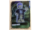 Gear No: sw1de175  Name: Star Wars Trading Card Game (German) Series 1 - #175 Macht-Geist Card