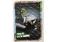 Gear No: sw1de186  Name: Star Wars Trading Card Game (German) Series 1 - #186 Yoda vs Darth Sidious Card