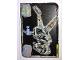 Gear No: sw1de200  Name: Star Wars Trading Card Game (German) Series 1 - #200 B-Wing Card