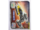 Gear No: sw1de202  Name: Star Wars Trading Card Game (German) Series 1 - #202 Y-Wing Fighter Card