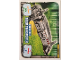 Gear No: sw1de207  Name: Star Wars Trading Card Game (German) Series 1 - #207 Resistance Troop Transporter Card