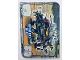 Gear No: sw1de211  Name: Star Wars Trading Card Game (German) Series 1 - #211 Captain Rex's AT-TE Card