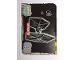 Gear No: sw1de214  Name: Star Wars Trading Card Game (German) Series 1 - #214 Tie Fighter Card