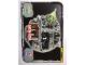Gear No: sw1de221  Name: Star Wars Trading Card Game (German) Series 1 - #221 Death Star Card