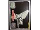 Gear No: sw1de224  Name: Star Wars Trading Card Game (German) Series 1 - #224 Imperial Shuttle Tydirium Card