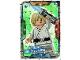 Gear No: sw1en002  Name: Star Wars Trading Card Game (English) Series 1 - # 2 Victorious Luke Skywalker Card