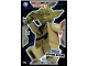 Gear No: sw2deLE11  Name: Star Wars Trading Card Game (German) Series 2 - LE11 Yoda Limited Edition Card