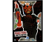 Gear No: sw2deLE3  Name: Star Wars Trading Card Game (German) Series 2 - LE3 Darth Maul Limited Edition Card