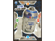 Gear No: sw2deLE5  Name: Star Wars Trading Card Game (German) Series 2 - LE5 R2-D2 Limited Edition Card