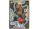Gear No: sw2deLE7  Name: Star Wars Trading Card Game (German) Series 2 - LE7 Chewbacca Limited Edition Card