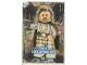Gear No: sw2en002  Name: Star Wars Trading Card Game (English) Series 2 - #  2 Master Luke Skywalker Card