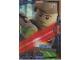 Gear No: sw2en005  Name: Star Wars Trading Card Game (English) Series 2 - #  5 Ultra Duel Luke Skywalker Card
