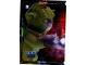 Gear No: sw2en013  Name: Star Wars Trading Card Game (English) Series 2 - #13 Ultra Duel Yoda Card