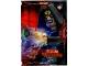 Gear No: sw2en014  Name: Star Wars Trading Card Game (English) Series 2 - #14 Ultra Duel Darth Sidious Card