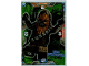 Gear No: sw2en017  Name: Star Wars Trading Card Game (English) Series 2 - #17 Mega Chewbacca Card