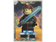 Gear No: sw2en018  Name: Star Wars Trading Card Game (English) Series 2 - #18 Battle-ready Anakin Skywalker Card