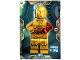 Gear No: sw2en026  Name: Star Wars Trading Card Game (English) Series 2 - #26 Clever C-3PO Card