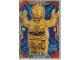 Gear No: sw2en027  Name: Star Wars Trading Card Game (English) Series 2 - # 27 Mega C-3PO Card