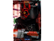 Gear No: sw2en032  Name: Star Wars Trading Card Game (English) Series 2 - #32 Ultra Duel Darth Maul Card