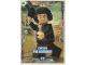 Gear No: sw2en033  Name: Star Wars Trading Card Game (English) Series 2 - # 33 Captain Poe Dameron Card