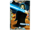 Gear No: sw2en038  Name: Star Wars Trading Card Game (English) Series 2 - #38 Barriss Offee Card