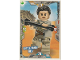 Gear No: sw2en039  Name: Star Wars Trading Card Game (English) Series 2 - # 39 Battle-Ready Rey Card