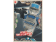 Gear No: sw2en106  Name: Star Wars Trading Card Game (English) Series 2 - #106 Imperial Transport Pilot Card