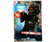 Gear No: sw2en107  Name: Star Wars Trading Card Game (English) Series 2 - #107 Inferno Squad Agent Card