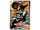 Gear No: sw2en110  Name: Star Wars Trading Card Game (English) Series 2 - #110 Foes Finn & Captain Phasma Card