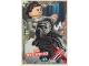 Gear No: sw2en112  Name: Star Wars Trading Card Game (English) Series 2 - #112 Foes Rey & Kylo Ren Card