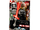 Gear No: sw2en116  Name: Star Wars Trading Card Game (English) Series 2 - #116 Evil All-Stars Card