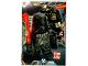 Gear No: sw2en117  Name: Star Wars Trading Card Game (English) Series 2 - #117 Team Sith Card