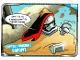 Gear No: sw2en118  Name: Star Wars Trading Card Game (English) Series 2 - #118 Captain Phasma's Sandpit Card