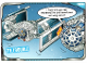 Gear No: sw2en121  Name: Star Wars Trading Card Game (English) Series 2 - #121 Tie Trouble Card