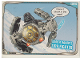 Gear No: sw2en132  Name: Star Wars Trading Card Game (English) Series 2 - #132 Darth Vader's Tiny Fighter Card