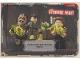 Gear No: sw2en143  Name: Star Wars Trading Card Game (English) Series 2 - #143 Strange Fruit Card