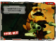 Gear No: sw2en157  Name: Star Wars Trading Card Game (English) Series 2 - #157 Flying Hutt Card
