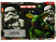 Gear No: sw2en158  Name: Star Wars Trading Card Game (English) Series 2 - #158 Party Poopers Card