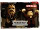 Gear No: sw2en159  Name: Star Wars Trading Card Game (English) Series 2 - #159 Bad Feeling Card